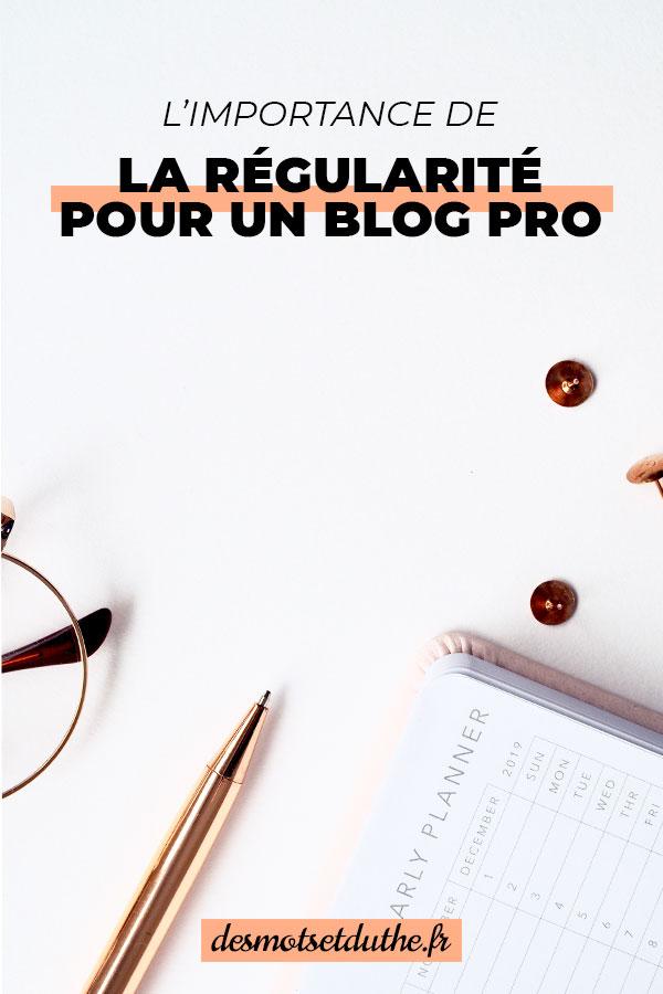 Comment publier régulièrement sur son blog pro ?