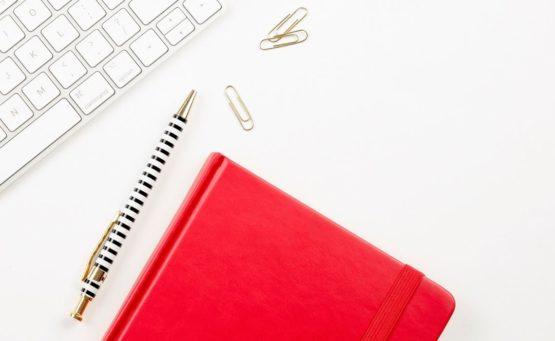 apprendre à écrire un article de blog